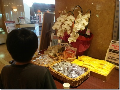 「シャトレーゼガトーキングダムサッポロホテル&スパリゾート」子どもたちはシャトレーゼのお菓子に大興奮!