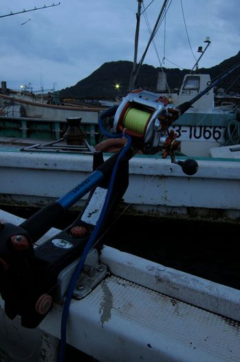 【HAC】函館旅 遊漁船第18金龍丸