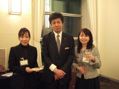 オリジナルメニューを生み出すのは、半田勝也総料理長