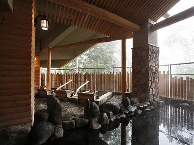 人気ホテル「ラビスタ大雪山」