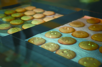 「生(レア)クッキー」