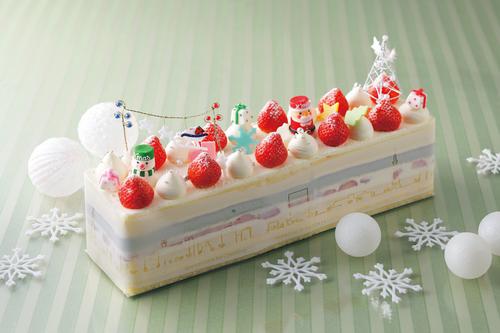 丸井今井  クリスマスケーキ