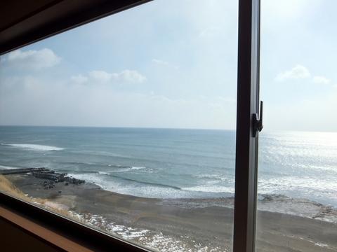 【海の別邸 ふる川】太平洋の絶景