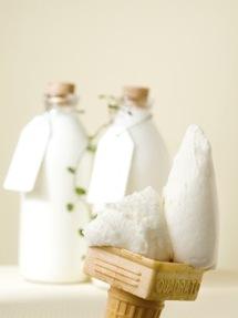 【ニセコミルク工房】牧場アイスなどの人気商品がたくさん