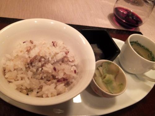 北海道産の発芽雑穀五穀米