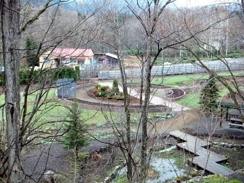 マウレの庭
