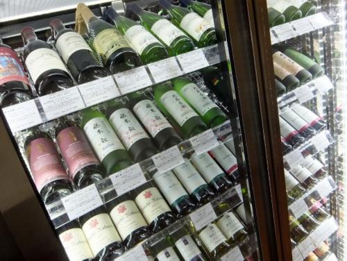 道内ワイナリーの人気ワイン