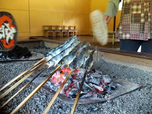 ヤマベ焼き