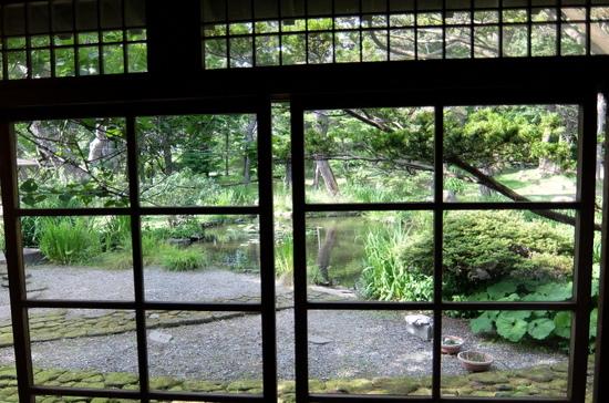 旧関川家別荘