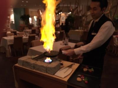 森のスパリゾート 北海道ホテル「バード・ウォッチ・カフェ」メイン