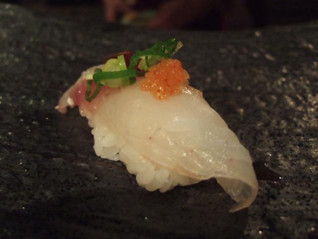 「ほり米(ほりべえ)」寿司