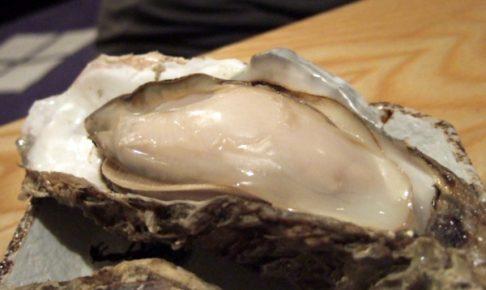 牡蠣がんがん蒸し