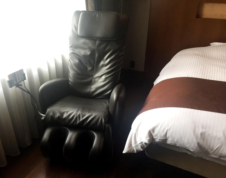 章月グランドホテルのプレミアムスイート