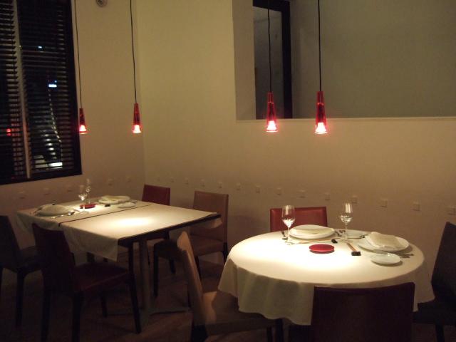 レストラン ミヤヴィ