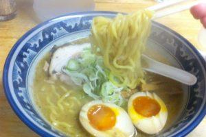 札幌ラーメン「千寿」