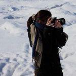 地元写真家のAYAさん