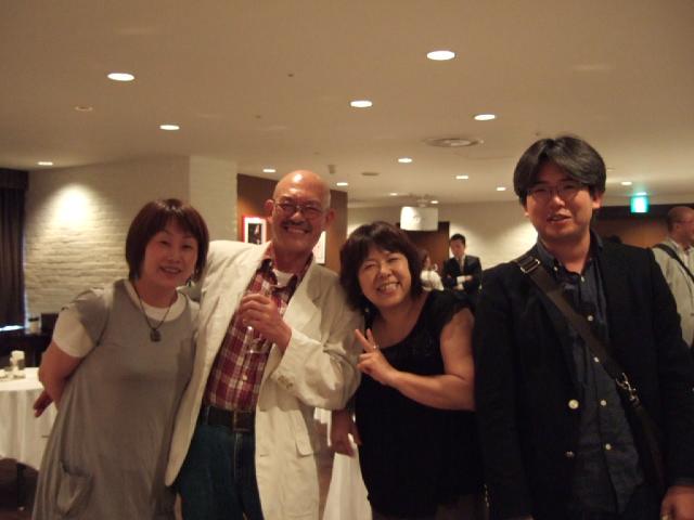 山梨で「甲斐vin」を開催しているVIN(ヴァン)長の矢野さん