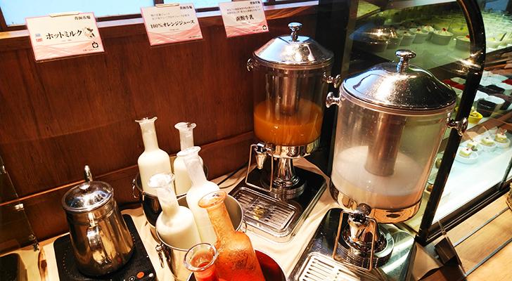 函館牛乳やオレンジジュース、自社農場「のぐち北湯沢ファーム」のとまとジュース