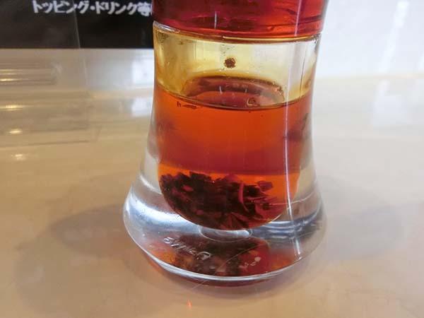 調味料のラー油