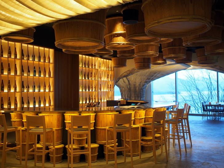 TARU Bar the Hokkaido樽バー