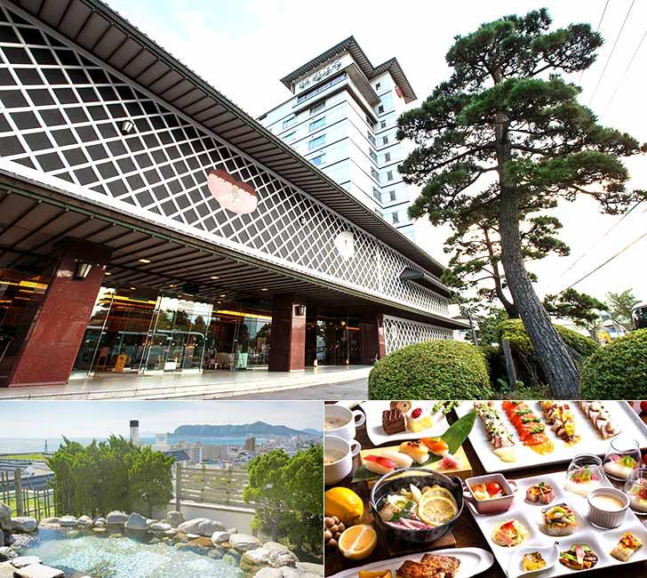 「函館湯の川温泉 湯元 啄木亭」のイメージ写真です