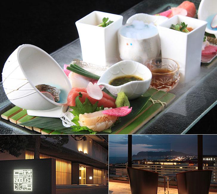 「望楼NOGUCHI函館」のイメージ写真です