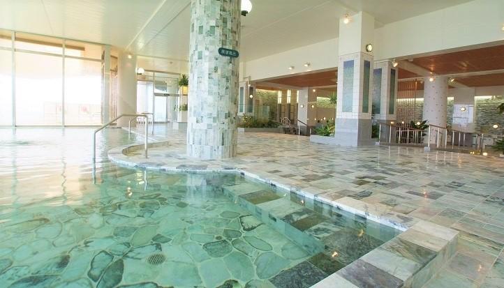 知床第一ホテル 温泉の写真