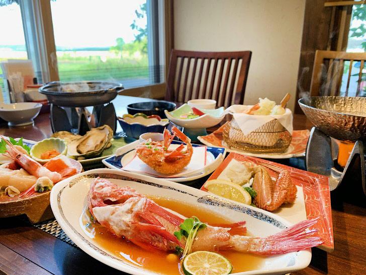 贅ーZEI LITEのお料理