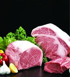 びらとり和牛の塊肉