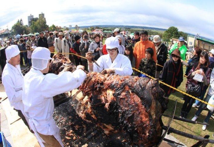 第46回池田町秋のワイン祭り