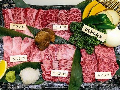 焼肉ハウス 草原 札幌店