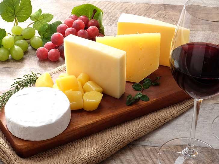 あしょろチーズ工房「チーズ詰め合わせ5点セット」