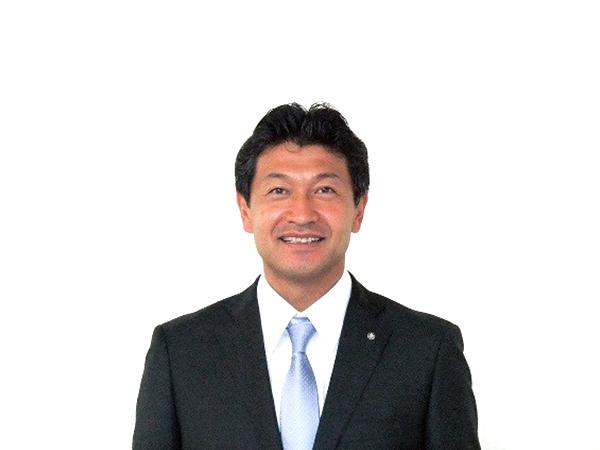 【白老町】戸田町長
