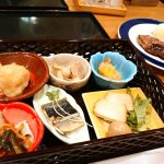 【朝陽亭】早紅葉(夕食)/和食会席コース