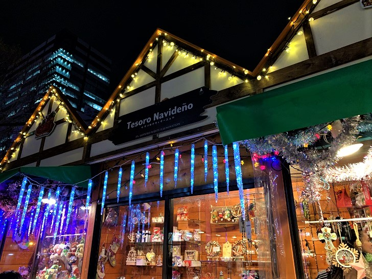 ミュンヘン・クリスマス市の写真