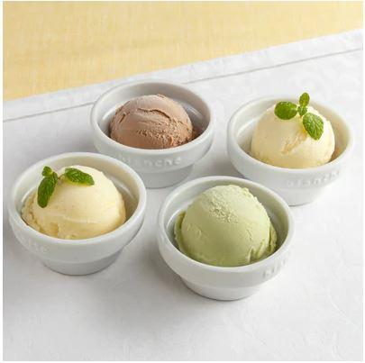 稚内市の返礼品 アイスクリーム