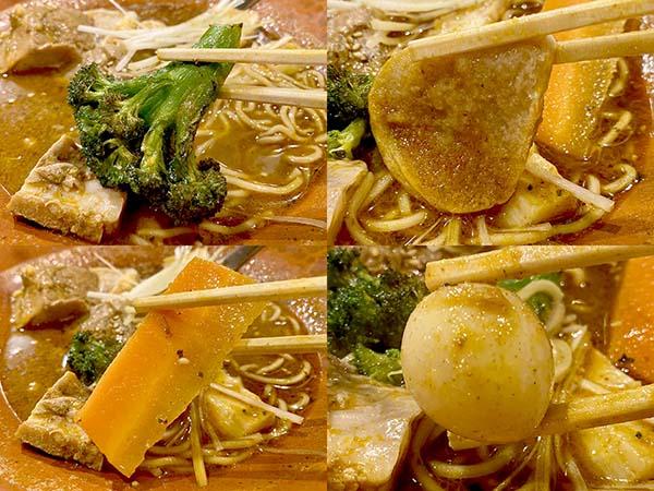 ブロッコリーなど4つの野菜