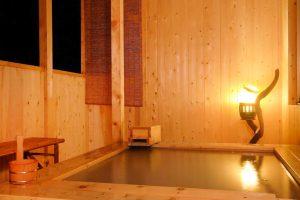ニセコ 客室温泉