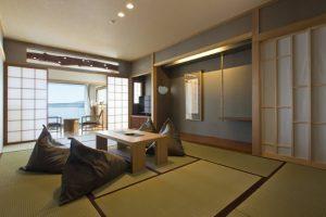 乃の風特別室