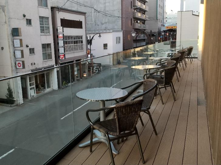実乃里(みのり)&カフェ テラス