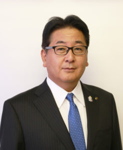 小松田町長