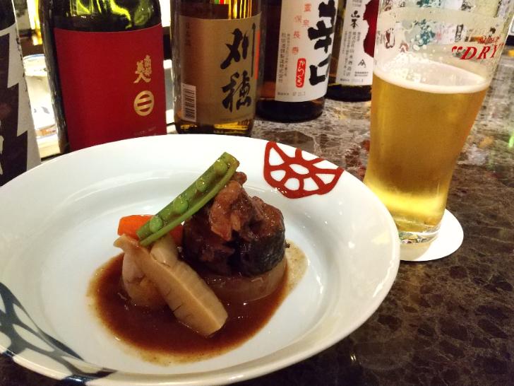 実乃里(みのり)&カフェ 夕食