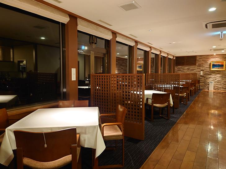 翠明閣レストラン