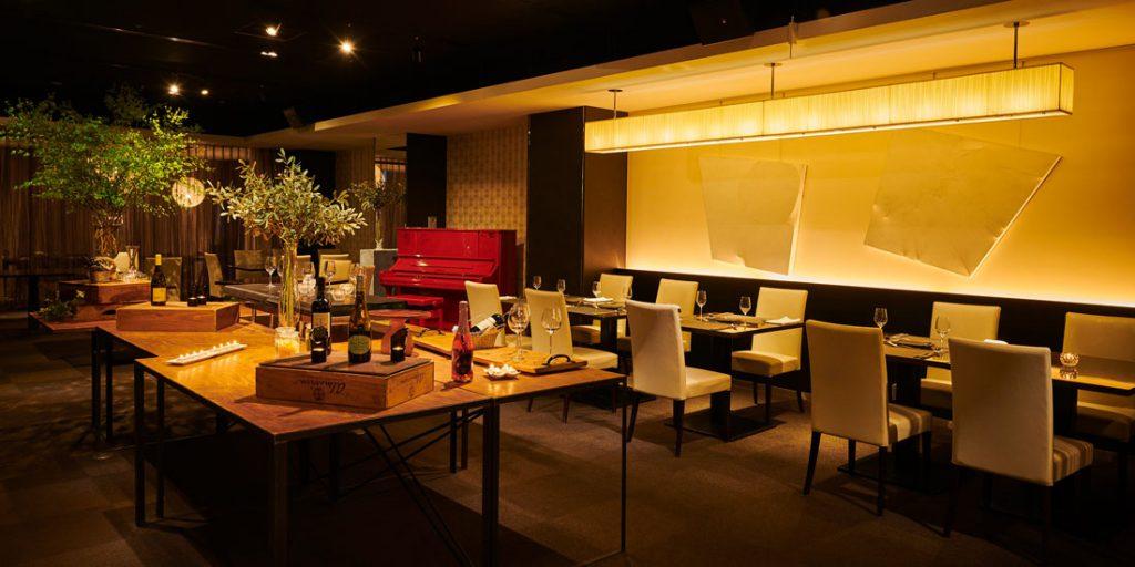 クロスホテル札幌のレストラン