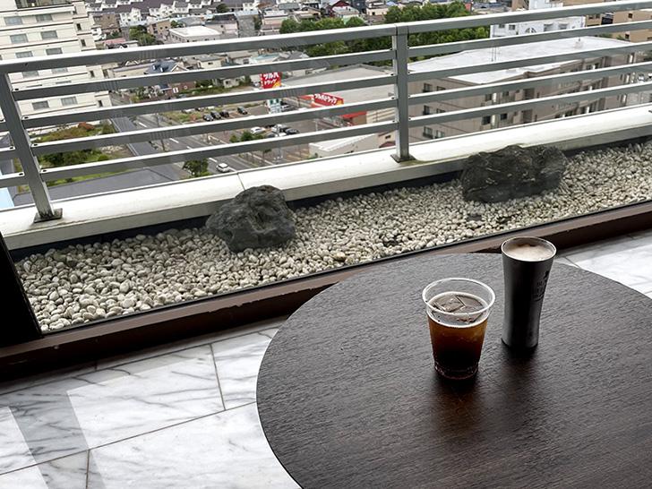 ビールとモクテル